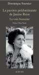 La Passion prédominante de Janine Reiss, La Voix Humaine